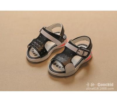 Светящиеся сандали