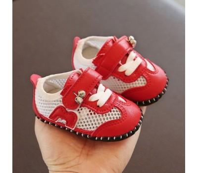 Летние кроссовки на малышей