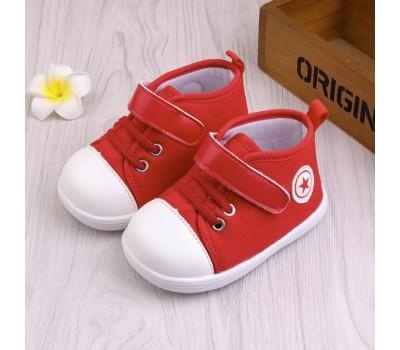 Текстильная  обувь для малышей