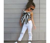 Комплект для стильных девчушек