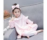 Пижама с повязочкой