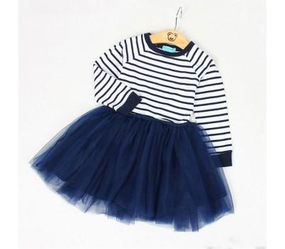 Красивое нарядное платье