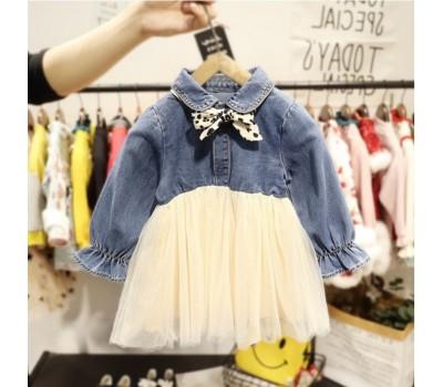 Очень стильное оригинальное платье