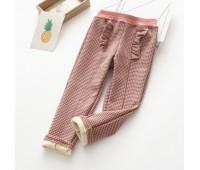 Классные стильные штанишки
