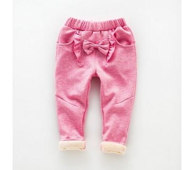 Шикарные теплые штанишки