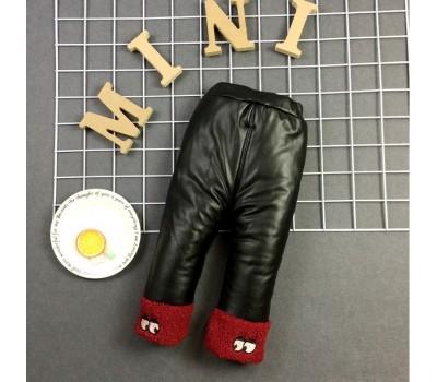 Стильные штаны для девочек