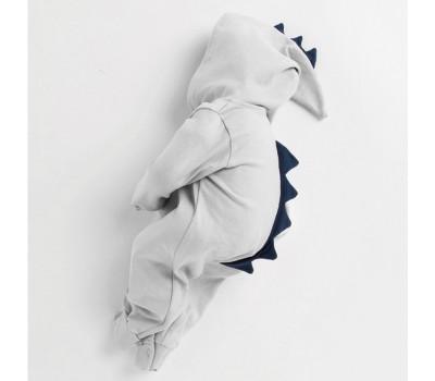Бодик-динозаврик для малышей