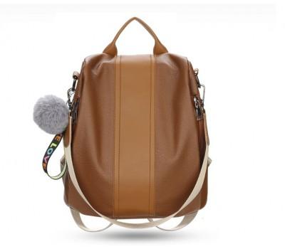 Рюкзак с брелком