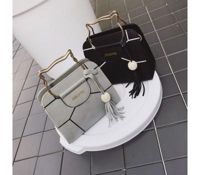 Стильная удобная сумка JINGPIN