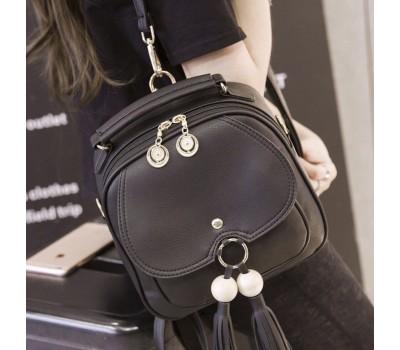 Стильный рюкзак-сумка